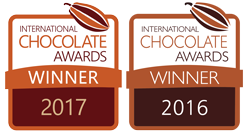Premios international chocolate awards